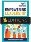 Empowering Leadership : Developing Behaviors for Success - eBook