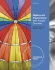 Algebra and Trigonometry with Analytic Geometry, International Edition - Book