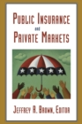 Public Insurance and Private Markets - eBook