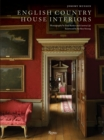 English Country House Interiors - Book