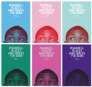 Pharrell : Places and Spaces I've Been - Book