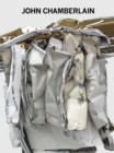 John Chamberlain : New Sculpture - Book
