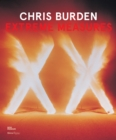 Chris Burden, Extreme Measures - Book