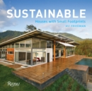 Sustainable : Houses with Small Footprints - Book