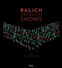 Balich Spectacular Shows - Book