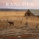 Ranches : Home on the Range in California - Book