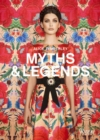 Alice Temperley : English Myths and Legends - Book