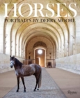 Horses : Portraits by Derry Moore - Book