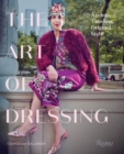 The Art of Dressing - Book