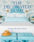 Decorated Home, The - Book
