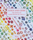 Marie-Helene de Taillac : Gold and Gems - Book
