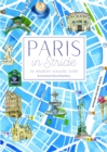 Paris in Stride : An Insider's Walking Guide - Book