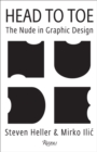 Head to Toe : The Nude in Graphic Design - Book