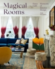 Magical Rooms : Elements of Interior Design - Book