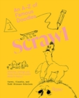 Scrawl : An A to Z of Famous Doodles - Book