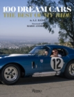 100 Dream Cars : The Best of My Ride - Book