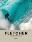Fletcher Family : A Lifetime in Surf - Book