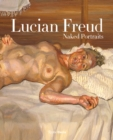Lucian Freud : Naked Portraits - Book