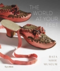 The World at Your Feet - Book