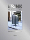 KRINK New York City - Book