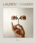 Laurent Grasso - Book