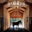 Stables : High Design for Horse and Home - Book