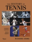 History of Tennis - Book