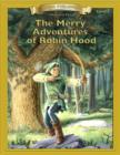 The Merry Adventures of Robin Hood : Easy Reading Classic Literature - eBook