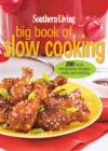 Southern Living Big Book of Slow Cooking - eBook