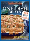 SOUTHERN LIVING One Dish Meals - eBook