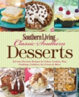 Southern Living Classic Southern Desserts - eBook