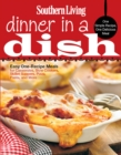 Southern Living Dinner in a Dish - eBook