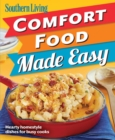 Southern Living Comfort Food Made Easy - eBook