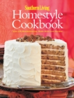 Southern Living: Homestyle Cookbook - eBook