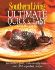 Southern Living: Ultimate Quick & Easy Cookbook - eBook