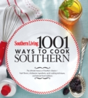 Southern Living 1,001 Ways to Cook Southern - eBook