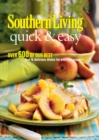 Southern Living Quick & Easy - eBook