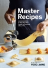 Master Recipes - eBook