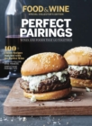 FOOD & WINE Perfect Pairings - eBook