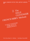 Clevenger French Horn Method Book 2 - Book