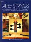 All for Strings Book 2 String Bass - Book