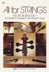 All for Strings Theory Workbook 1 Violin - Book