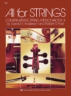 All for Strings Book 3 Violin - Book