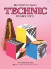 Bastien Piano Basics: Technic Primer - Book