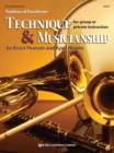 Tradition of Excellence: Technique & Musicianship (trumpet) - Book
