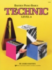 Bastien Piano Basics: Technic Level 4 - Book