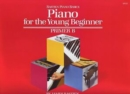 Piano for the Young Beginner Primer B - Book