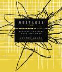 Restless Study Guide : Because You Were Made for More - Book