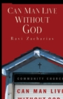 Can Man Live Without God - Book