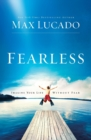 Fearless - Book